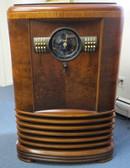 1939 Zenith 9-S-367 Console Radio (Item: ZENITH-01)
