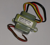 """All American Five"" Audio Output Transformer - Shielded (Item: RDX-300)"