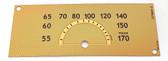 RCA Model 95X6 Dial (Item: DS-A736)