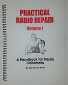 Practical Radio Repair, Vol I (Item: BK-56)