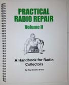 Practical Radio Repair, Vol II (Item: BK-60)