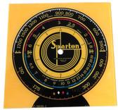 Sparton 1567 Dial (Item: DG-417)