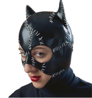 Catwoman full Head Adult Mask