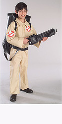 Ghostbusters Costume, Kids Fancy