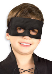 Zorro Child's Eye Mask