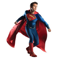 Grand Heritage Superman Costume