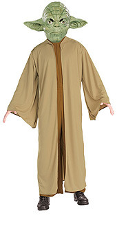 Child Yoda Star Wars Costume