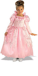 Pink Fairy Tale Princess Dress