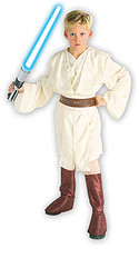 Obi-Wan Kenobi Costume Child Deluxe Star Wars costumes