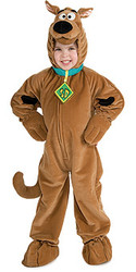 Child Scooby-Doo Costume