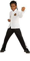 The Karate Kid, Karate Kid Costume, Kids Deluxe