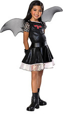 Bat Bratz Costume, Child - Fancy Halloween Costume