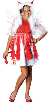 Almost Angel Bratz Costume, Child