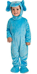 Blues Clues Puppy Costume, Child Nickelodeon