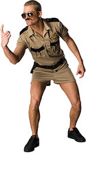 Reno 911 Lt Dangle Costume