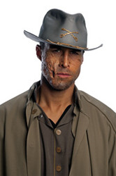 Jonah Hex Scar Set