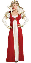 Josephiend Costume Adult Renaissance Costume