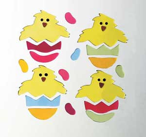 Chick-a-dee Small bags