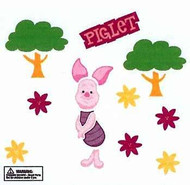 Disney Piglet Large Bag