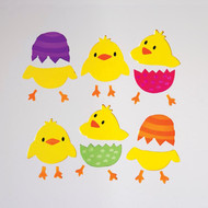 Gelgems Silly Chick Large Bag