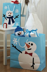 Chilly Chaps Gift Bags Small