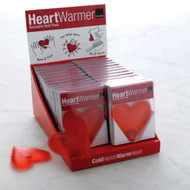 Lookers heart hand warmers