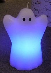Ghost Lumenae Candle