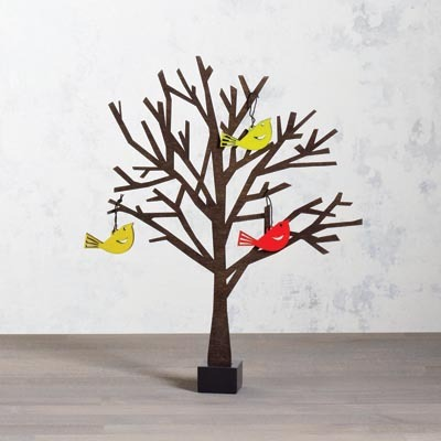 Sherwood Tree Fall Decoration