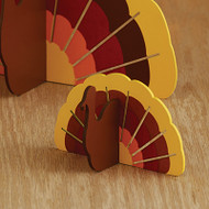 TomTurkey™ decoration  small