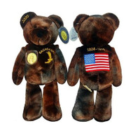 2000 Sacagawea Golden Dollar Bear