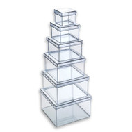Lookers Organizational Square Nested Box Set