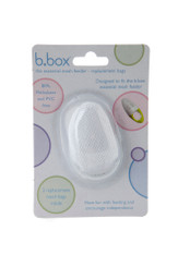 B.Box Essential Mesh Feeder Replacement Bags.