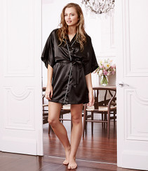 Gingerlilly Sleepwear Jeanne Robe