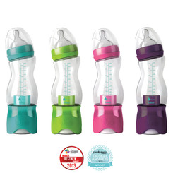 B.Box Essential Baby Bottle with Formula Dispenser