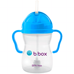 B.Box Sippy Cup - Cobalt Blue - LIMITED EDITION