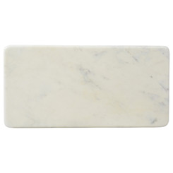 Marble Serve Board - Rectangle