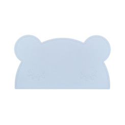 We Might Be Tiny - Bear Placie - Powder Blue