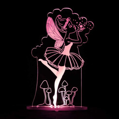 My Dream Light - Fairy