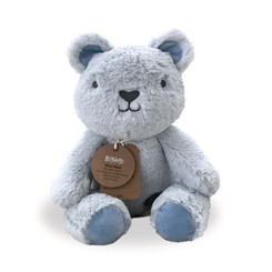 Beau Bear (Blue) Big Hugs Teddy Bear