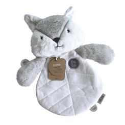 Big Hugs Comforter - Ross Fox (Silver)