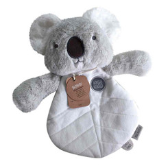 Big Hugs Comforter - Kelly Koala (Grey)