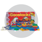 Geo Stacker