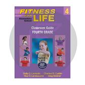 Fitness For Life Grade 4