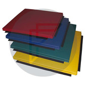 Gym Mats with Velcro 1.8m X 1.2m X 25mm