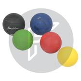 Rubber Medicine Ball 1kg