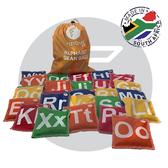 Alphabet Bean Bags (Set of 26)