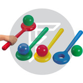 Balance Ball Set Egg n Spoon
