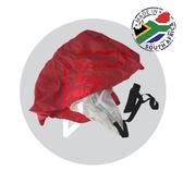 Kids Speed Parachute