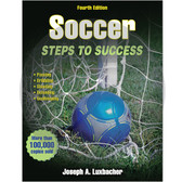 Soccer: Steps to Success 4th Edition