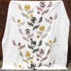 Sunflower Quilt with Jenny Haynes - Machine Pieced Curve Workshop - Saturday 25th March 2017